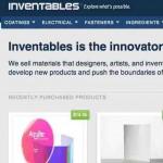 Inventables un website para comprar productos extraños y raros para hacer inventos