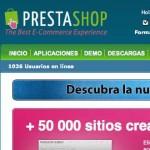 PrestaShop, una alternativa para tener gratis tu propia tienda online o virtual en el website de tu empresa