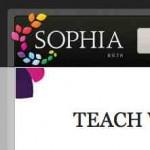 Sophia un sitio para aprender y enseñar que sigue el modelo de negocios de una red social