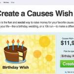 Un sitio que te ayuda a donar dinero a causas buenas de caridad para mejorar la reputación e imagen de tu empresa o de tí mismo