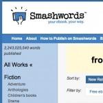 Ganar dinero vendiendo libros en formato eBook, el sitio Smashwords te da las herramientas para hacerlo