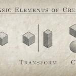 Copiar, transformar y combinar … los elementos básicos para crear una idea de negocios novedosa y rentable