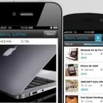 Social Listing, una aplicación gratis que crea una tienda virtual para comprar y vender cosas desde tu smartphone (iPhone/Android)