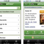 Una de las mejores aplicaciones para teléfonos smartphone para las personas que viajan por negocios o turismo