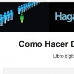 Libro digital gratis Cómo Ganar Dinero con un Blog 2da Edición, revisada y aumentada
