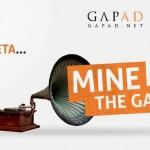 GaPad una nueva forma de ganar dinero con un blog con publicidad cuando tus visitantes salen del blog