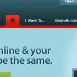 BistroSquare un sitio especializado para hacer websites para restaurantes, el ingreso del negocio de la culinaria al internet para ganar más dinero
