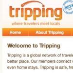 Emprendimiento Social, Tripping una comunidad para viajeros alrededor del mundo para hacer tus viajes más interesantes