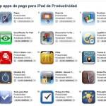 Las mejores aplicaciones para negocios para aumentar tu productividad en iPad o iPhone