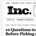 ¿Necesitas en verdad un socio para tu negocio? 10 preguntas que te debes de hacer antes de pensar en tener socios