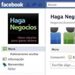 Cómo hacer que la página de mi idea de negocios en Facebook funcione y pueda tener miles de seguidores