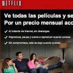 Netflix, el exitoso modelo de negocios para ver películas por internet llegó a Brasil y esta semana al resto de países de Latinoamérica