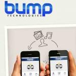 Bump, un app para iPhone y Android para que ya no necesites tarjetas de presentación de negocios y seas más ecológico