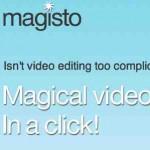 Magisto, una herramienta gratis para editar videos en forma automática, un servicio más para tu negocio