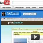 You Tube amplía los países en los cuales ahora se puede ganar dinero con los videos que publicas