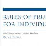 Tres reglas básicas para invertir en acciones o valores en la Bolsa en tiempos de crisis económica