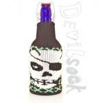 Freaker, una simple idea de negocios para ganar dinero, medias para adornar botellas, vasos o lo que quieras