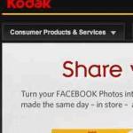 Kodak se sometió a las normas de protección de quiebra o bancarrota de los Estados Unidos
