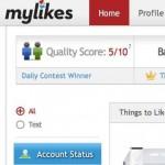 MyLikes, otra forma más de ganar dinero en Twitter