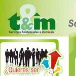 T & M, una idea de negocios rentable brindando servicios de asistencia a domicilio a personas de la tercera edad y que requieran cuidados