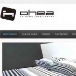 Una cama inteligente que automáticamente ordena las sábanas, una idea de negocios novedosa para nuestro mundo acelerado