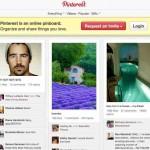 La competencia de los negocios de las redes sociales … ¿Sex.com un clon de Pinterest?