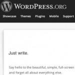 WordPress confirma su liderazgo como la mejor plataforma para hacer un blog