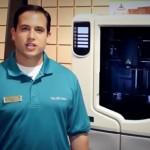 La idea de negocio de las impresoras 3D o en tres dimensiones, UPS comienza a ofrecer servicios de impresión en 3D