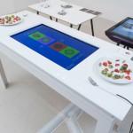 Una practica idea para que tus hijos coman frutas y verduras como jugando. Juegos de internet para educar