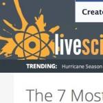 Los 7 trabajos más peligrosos que se hacen por la investigación científica