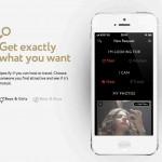 Aplicaciones minimalistas para encontrar sexo usando tu smartphone. La nueva tendencia en el mercado de gadgets móviles