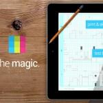 Pixel Press, una aplicación que convierte tus dibujos a mano en un juego de computadora