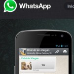 Ya viene la publicidad en las plataformas de mensajes de texto como WhatsApp y Viber