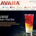 Starbucks ahora entra al negocio del té con cadena de tiendas Teavana.