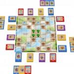 Robot Turtles, el juego de mesa que enseña programación de software a niños de 3 años