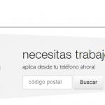 Jobaline, un servicio para conseguir y buscar trabajo usando mensajes de texto