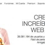 Wix el sitio de desarrollo de websites gratis piensa levantar 100 millones de dólares en una oferta pública – IPO