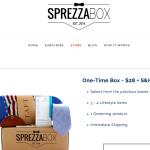SprezzaBox, el negocio de venta de ropa de hombre por sistema de suscripción mensual