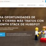 HubSpot lanza un nuevo servicio de CRM y de Marketing por internet gratis para facilitar e incrementar las ventas